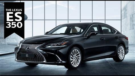 Lexus 2019 Es Interior by 2019 Lexus Es Interior Exterior