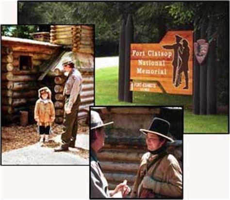 fort clatsop lewis  clark national historical park