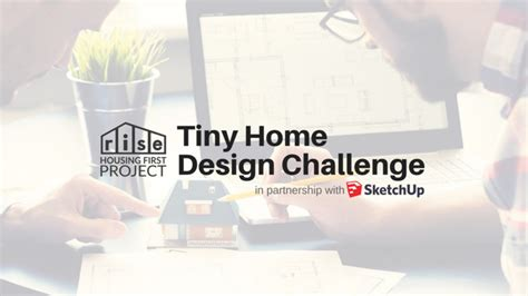 call for entries rise tiny home design challenge archdaily