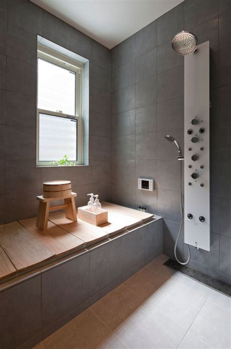 zen bathroom design modern zen design house by rck design homedsgn