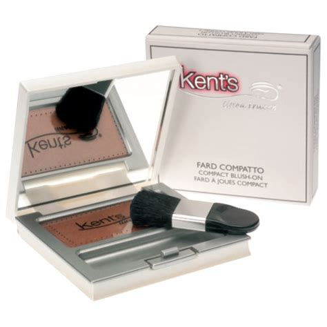 kent compact fard compatto kents compact blush on