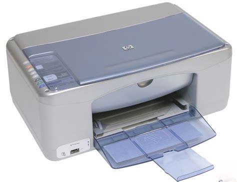 Printer Hp Psc 1050 hp psc 1315 all in one inkjet printer ebay
