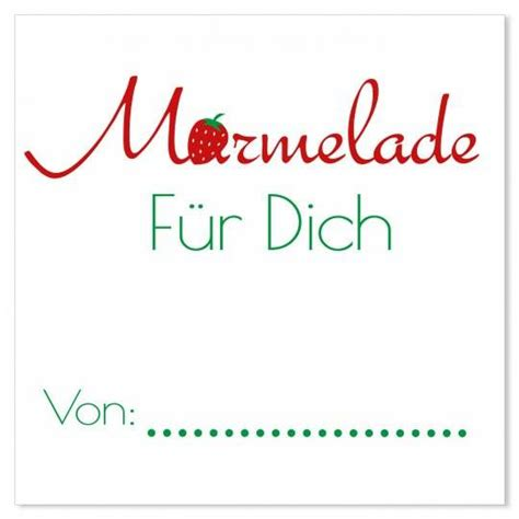 Etiketten Vorlagen Marmelade Ausdrucken by Gratis Vorlagen F 252 R Marmeladenetiketten Avery Zweckform