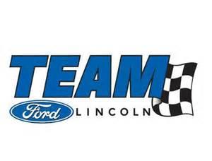 team ford lincoln 53 photos 217 reviews car dealers