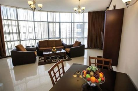 Hotel Appartment by Xclusive Maples Hotel Apartments Dubai United Arab
