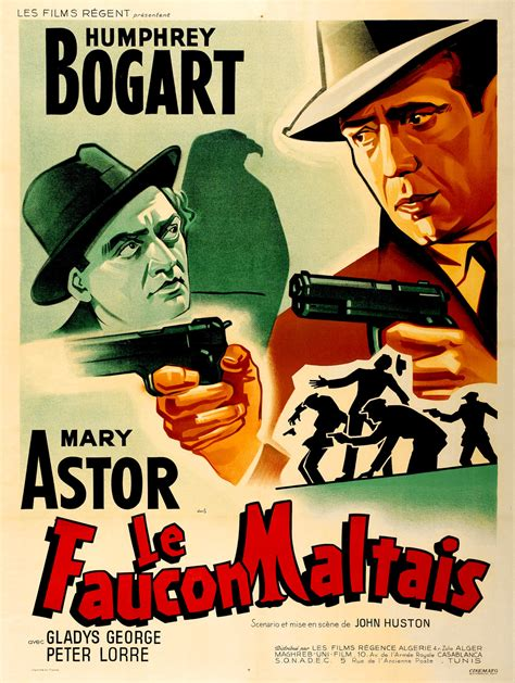 film gangster espagnol where danger lives film noir french poster style part two