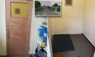 kid s rooms from russian maker akossta primary school shuts children in cred isolation room