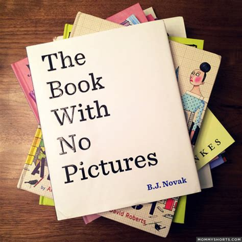 the book no pictures quot the book with no pictures quot is mazzy s new favorite book