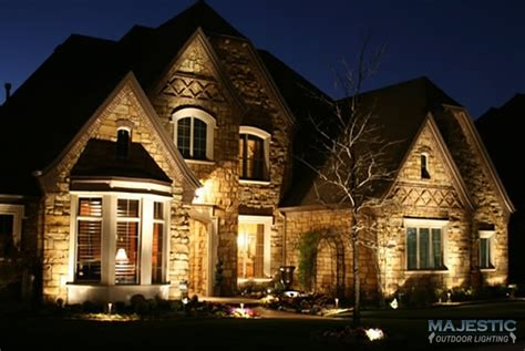 house lights home exterior lighting gallery