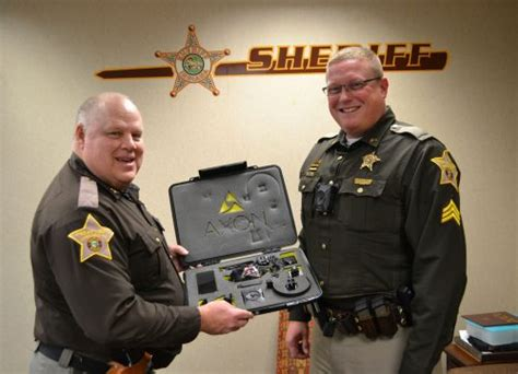 Kosciusko County Records Kosciusko County Sheriff S Department Testing Cams Inkfreenews
