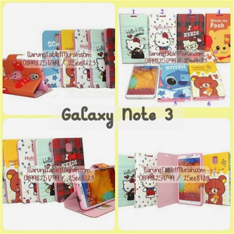 Sarung Jelly Motif Tablet Samsung Note 8 N5100 sarung tablet murah