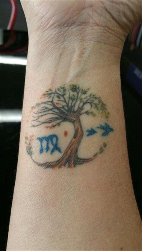 small virgo tattoos top 25 best virgo designs ideas on