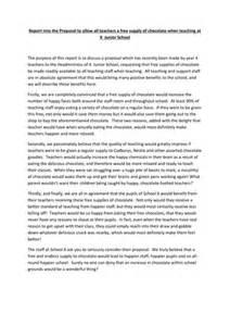 Argumentative Essay Samples For Teachers Behaviour Contract Teacher And Children By Us Teacher