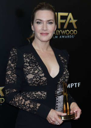 film 2017 kate winslet kate winslet hollywood film awards 2017 in los angeles