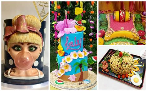 138 best images about my cake shop ideas on pinterest competition world s best known cake designer