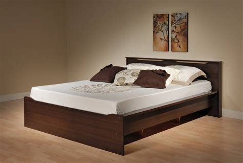 simple bed design storage house plans