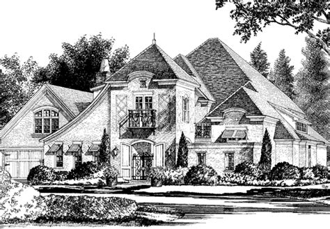 Strathmore Gary Ragsdale Inc Southern Living House Plans Gary Ragsdale House Plans