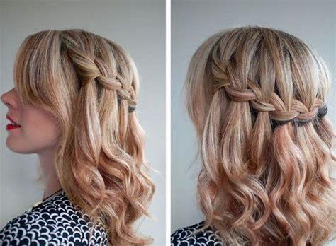 ways to dress my hair chin leingth ways to wear medium length layered hair best hairstyle
