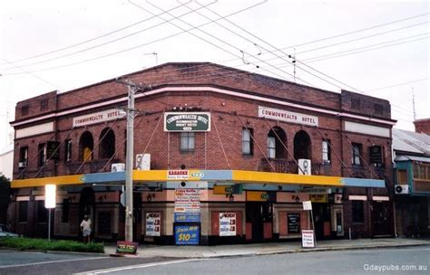 country comfort newcastle commonwealth hotel in cooks hill newcastle
