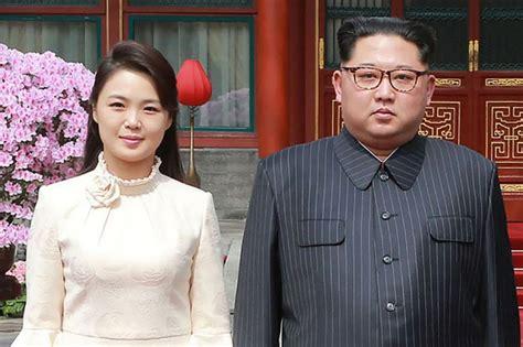kim jong un wife bio who is kim jong un s wife mysterious ri sol ju gets