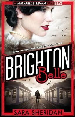 calling a mirabelle bevan mystery books brighton by waterstones