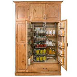 pantry and food storage storage solutions custom wood