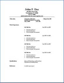 basic resume examples example basic resume basic resume outline sample basic resume template 51 free samples examples format download