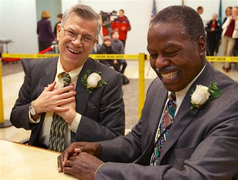 Vancouver Marriage Records Same Couples In Washington Taking Wedding Vows Inquirer Lifestyle