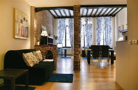 Appartments In Brussels by Brussels Rooms Budget Brussels Accommodation