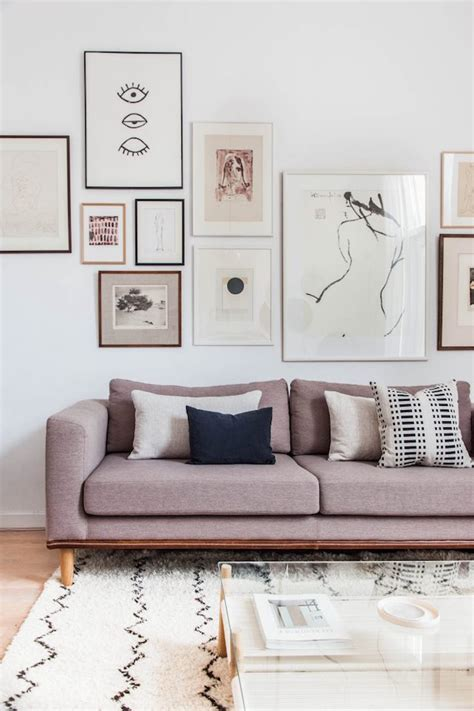 Scandinavian Sitting Room by My Scandinavian Home S Beautiful Sitting Room Make