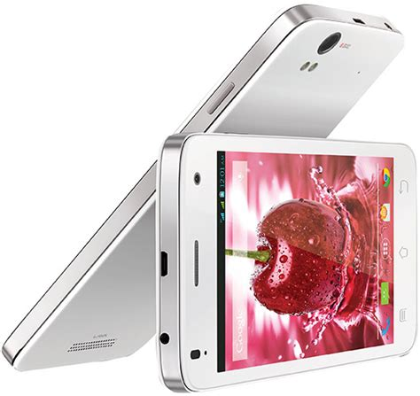 Hp Lava Iris X5 Lava Iris X1 Pictures Official Photos
