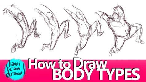 Movement Drawing