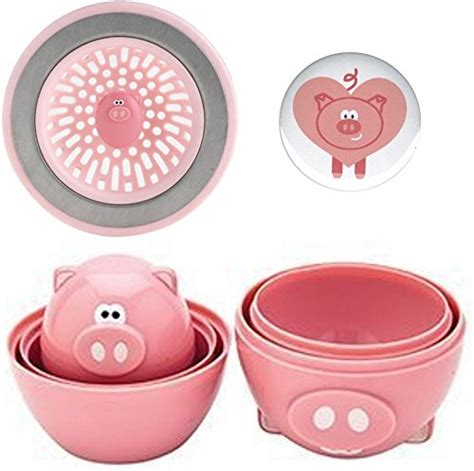 Joie Kitchen Tools by Joie Oink Oink Kitchen Gadgets Set Of 12 Home