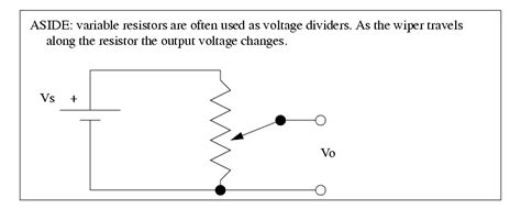 variable resistor noise variable resistor bridge 28 images principles of computer engineering lecture 4 the