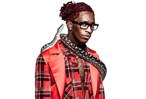 young thug all songs new music young thug best thing of all time rap up