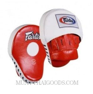 Focus Mitt Fmv10 fairtex focus mitts kicking pads archives muay thai goods