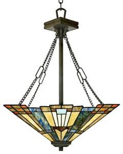 Mission Style Chandeliers Quoizel Style Inglenook Pendant Chandelier Traditional Chandeliers