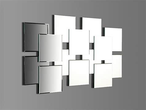espejo moderno elegante   en mercado libre