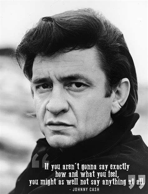 Johnny Cash Meme - 24 life affirming words of wisdom from johnny cash