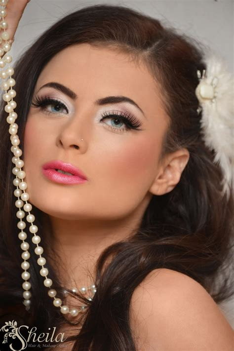 hair and makeup services asian hair and makeup services