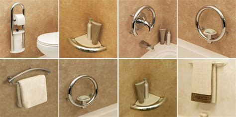 stylish bathroom accessories aecinfo news 5 tips for selecting safe stylish
