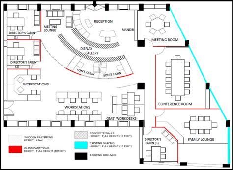 layout of corporate office corporate office plan layout www imgkid com the image
