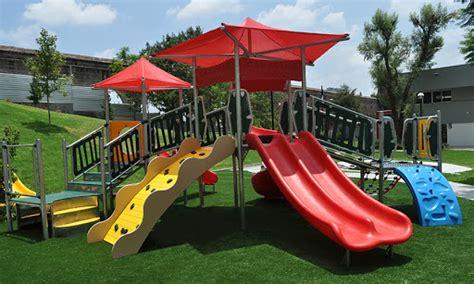proyecto de patio de recreo canadian school a c inoplay