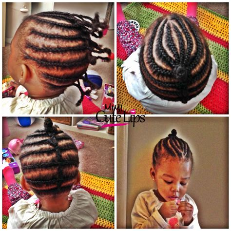 toddler boy plait hair natural hairstyles for kids mimicutelips