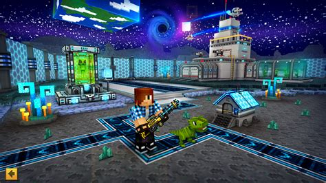 pixel gun 3d games on microsoft store pixel gun 3d pocket edition android apps on google play