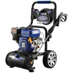 ford 174 2 700 psi gas pressure washer 611300 pressure