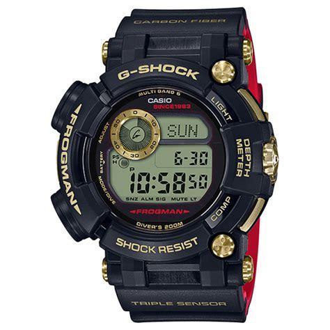 Casio G Shock Frogman Gwf 1000b 1jr casio g shock frogman gwf d1035b 1jr japan onlinestore