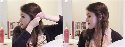 lydia martin inspired updo the lydia look teen wolf lydia martin braided updo