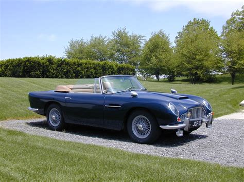 Aston Martin Db6 For Sale by Aston Martin Db6 For Sale