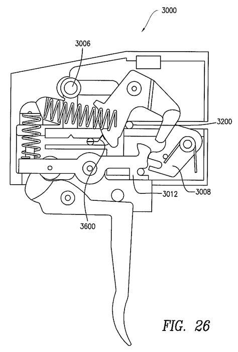 crossbow trigger mechanism diagram schematic diagram of a crossbow dimensions of a crossbow